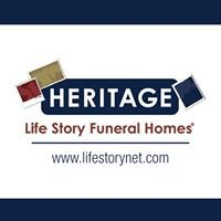 Heritage Life Story Funeral Homes