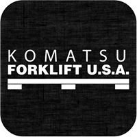 Komatsu Forklift USA