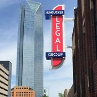 Hunsucker Legal Group - Oklahoma