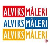 Alviks Måleri AB Stockholm