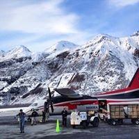 Valdez Airport, AK