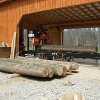 Maple Grove Farm & Woodmilling, LLC