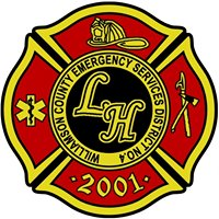 Liberty Hill Fire Department