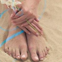 Hands & Tans