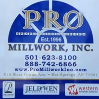 Pro Millwork, Inc.