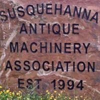 Susquehanna Antique Machinery Association