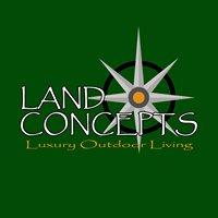 Land Concepts, Inc.