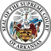 State of Arkansas Supreme Court