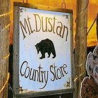 Mt.Dustan Country Store and Cabins