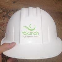 Yakunah Constructora