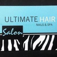 Ultimate Hair, Nails & Spa