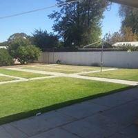 Chris' Premier Garden Care