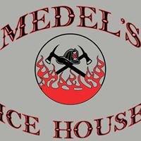 Medel's Icehouse