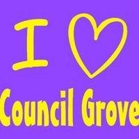 Council Grove Elementary