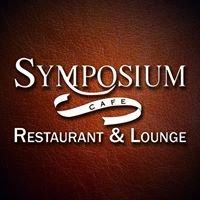Symposium Cafe Restaurant & Lounge - Bolton