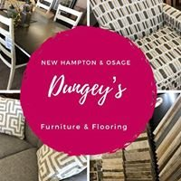 Dungey's Furniture & Flooring