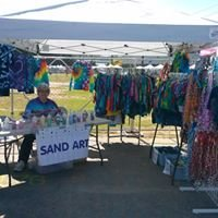 Volusia's Colorful Creations