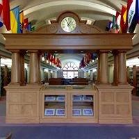 Drury F.W. Olin Library