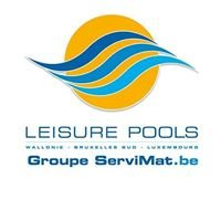 Leisure Pools Wallonie - Bruxelles - Luxembourg