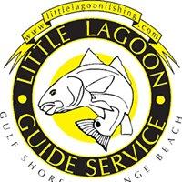 Little Lagoon Guide Service