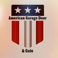 American Garage Door & Gate
