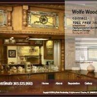 Wolfewoodworking