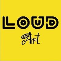 Loud Art Graphics & Signs, Inc.