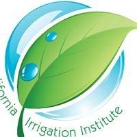 California Irrigation Institute