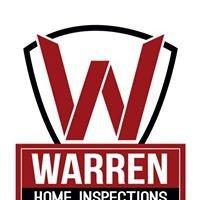 Warren Home Inspections