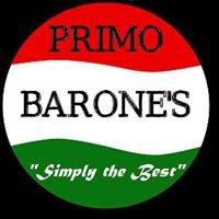 Primo Barone's Restaurant