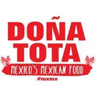 Doña Tota USA