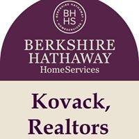 Berkshire Hathaway HomeServices Kovack, Realtors, Ohio