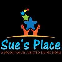 Sue's Place