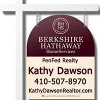 Kathy Dawson, Realtor, GRI, MRP