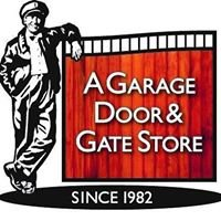 A Garage Door & Gate Store