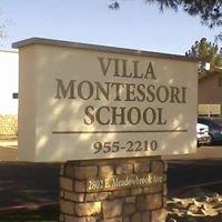 Villa Montessori School
