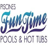 Piscines Funtime Pools & Hot tubs