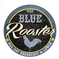 The Blue Rooster All Day Breakfast & Lunch
