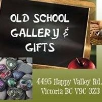 Old School Gallery & Gifts