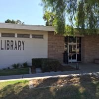 Lakeside Library