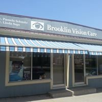 Brooklin Vision Care: Dr. Schmitz and Dr. Sujo, Associates in Optometry