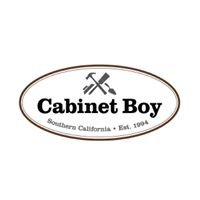 Cabinet Boy