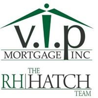 The Hatch Team at VIP Mortgage Inc