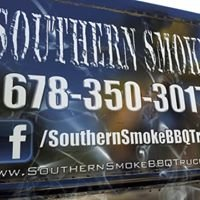 Southern Smoke BBQ Truck