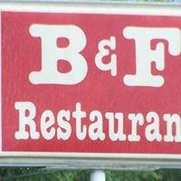 B&F Restaurant