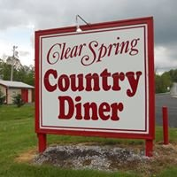 Clear Spring Country Diner