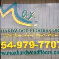Max Hardwood Floors Corp