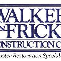 DKI Walker & Frick Construction Co - Restoration Contractor