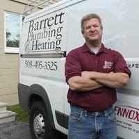 Barrett Plumbing and Heating