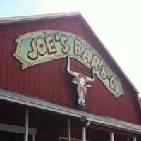 Joe's BBQ Alvin Texas
